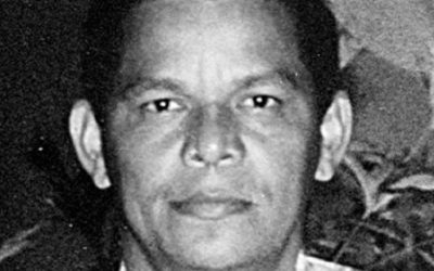 19 años del secuestro tortura y asesinato del profesor Jorge Freytter Romero