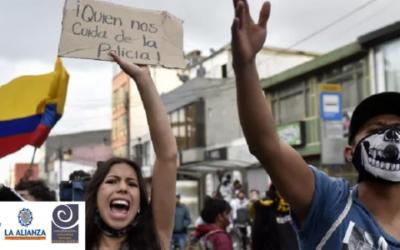 Ante los graves hechos de violencia policial, urgen reformas estructurales