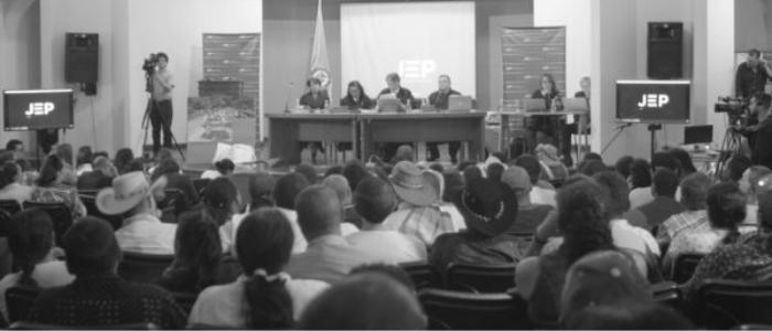 Ríos Vivos llama a la Universidad de Antioquia a un debate sobre la ética