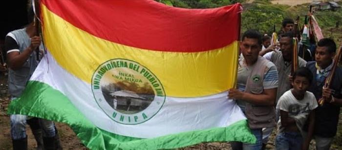 Amenazas contra jóvenes del resguardo Inda Guacaray del pueblo Awá, Tumaco