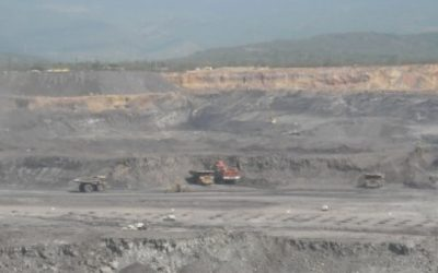 Cerrejon coal mine lies and act in a fraudulent way