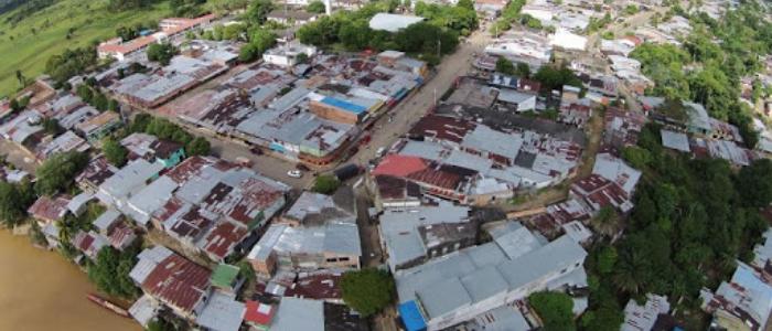Asesinato del dirigente social Pastor Cardona Bolívar en Cartagena del Chaira