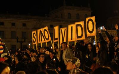 Organizaciones de derechos humanos rechazan afrentas a la verdad y ultrajes a la Comisión que busca su esclarecimiento