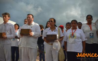 Avanzan medidas cautelares  de la JEP en San Onofre, Sucre