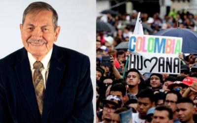 La Colombia Humana logró su Personería Jurídica