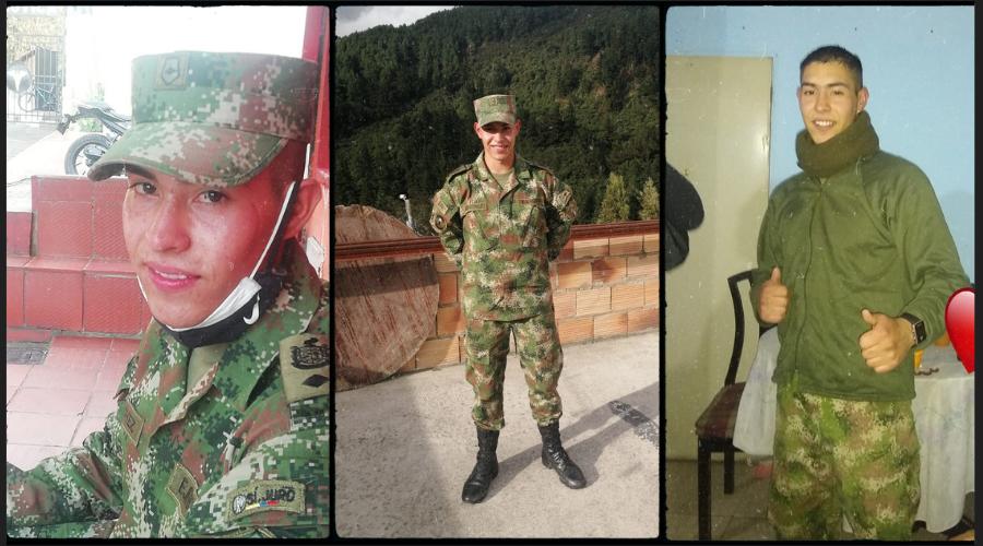 Investigación diligente e imparcial, exige familia de soldado Javier Steven Sánchez