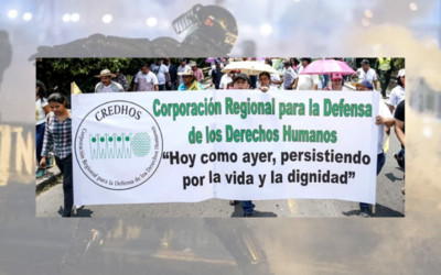 BRUTALIDAD POLICIAL EN LA CIUDAD DE BARRANCABERMEJA: ¿ESTACIONES DE POLICÍA O CENTROS DE TORTURA?