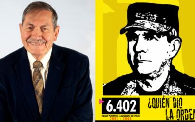 El General Mario Montoya seguirá en la JEP
