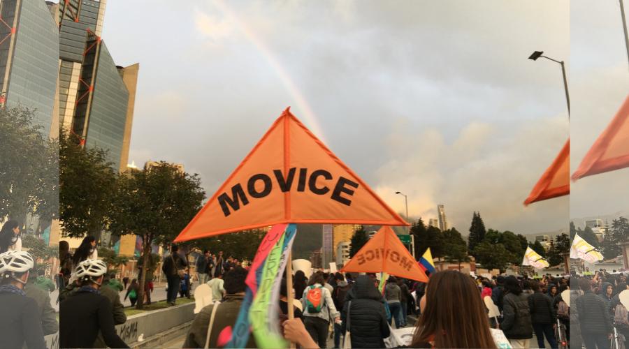 La Fundación Mario Benedetti anunció al Movice como ganador de premio internacional a la lucha por los derechos humanos