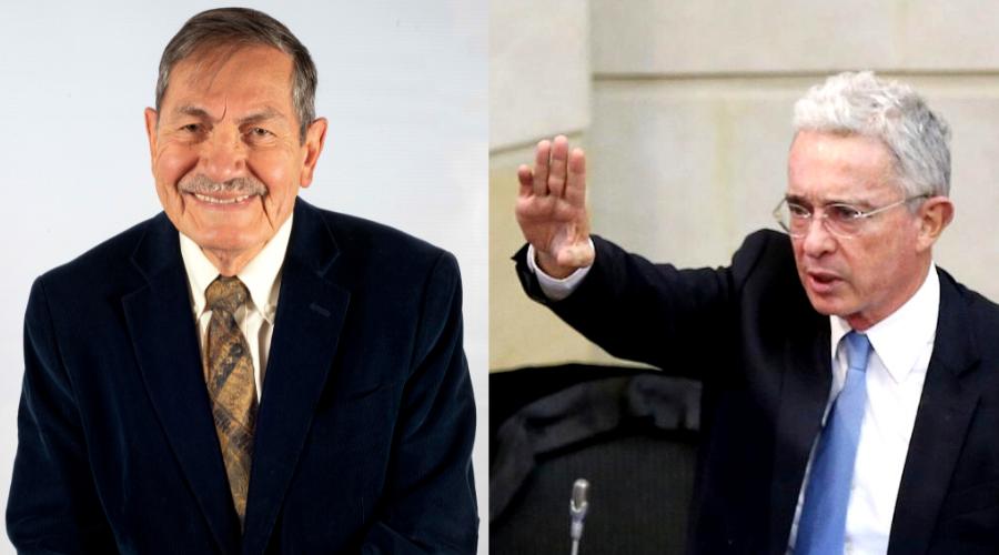 La retrógrada propuesta de amnistía de Uribe