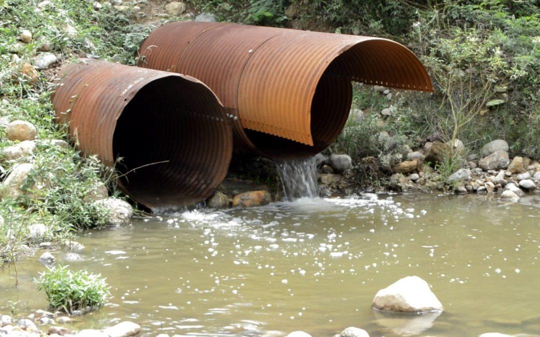 Comunidades denuncian reinicio de actividades mineras alrededor del arroyo Bruno en La Guajira