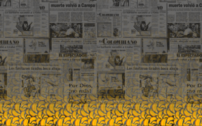 En firme juicio contra nueve empresarios de Chiquita Brands por financiar grupos paramilitares entre 1997 y 2004 en Colombia