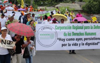 Barrancabermeja: Conflicto armado y violaciones a los derechos humanos