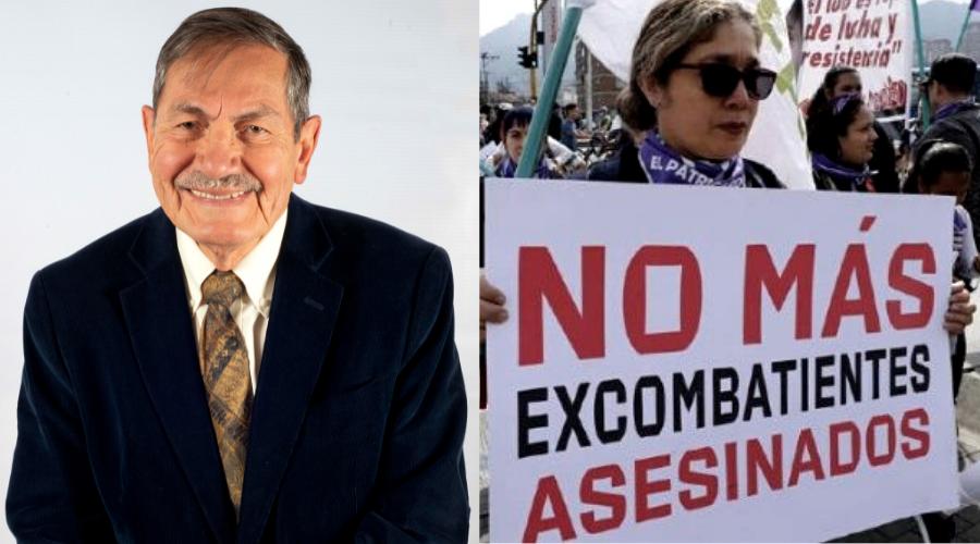 Preocupa la seguridad de los excombatientes de las FARC