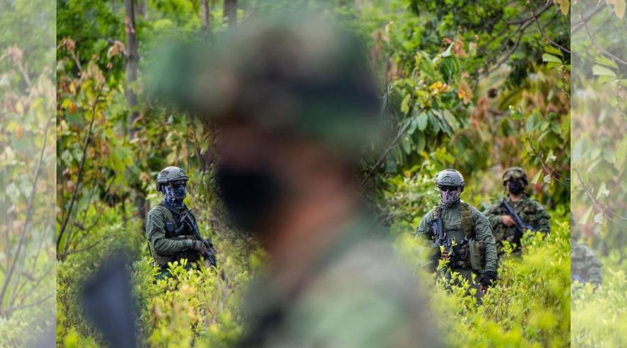 Colombia: Masacre policial de 2017 continúa impune