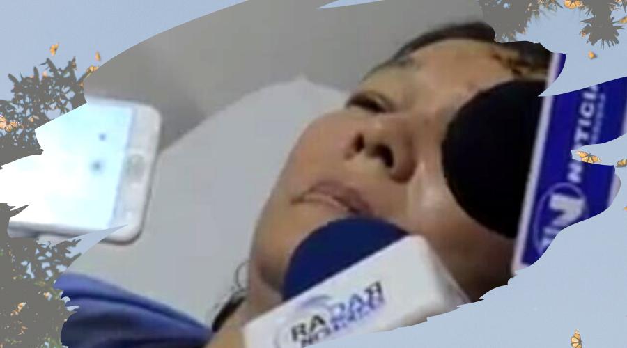 Imputan cargos a soldados por atentado contra defensora Yolanda González